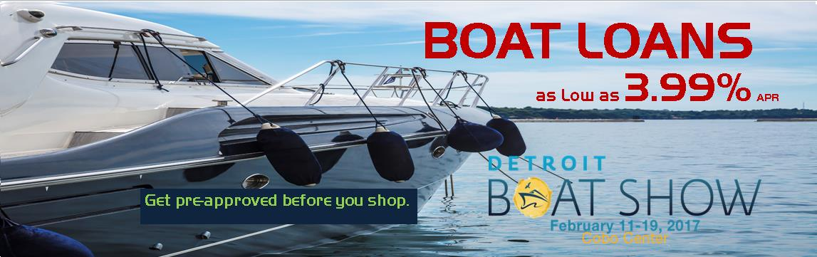 Boat Show 2017