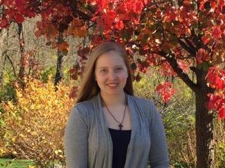 Megan Hammond