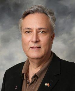 Greg Masel