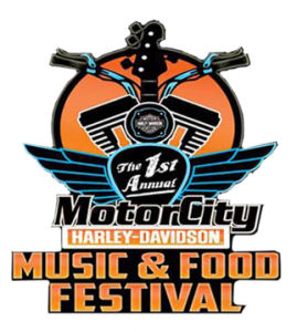Join us for harleyfest 2017 catholic vantage financial for Motor city harley davidson hours