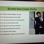 Home buyer workshop