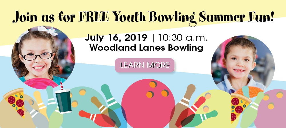 CVF Youth Bowling Event